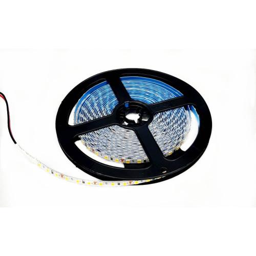 Светодиодные ленты smd 2835 120 д.м.(IP20).Нейтральный белый 4000К ширина 5мм