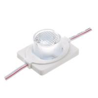 Cветодиодные модули SMD3030, 1,5W 1LED IP67 (loose lens)