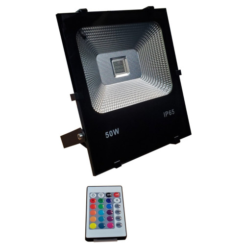 RGB прожектор Optima for LED STORY 50W IP65 PREMIUM
