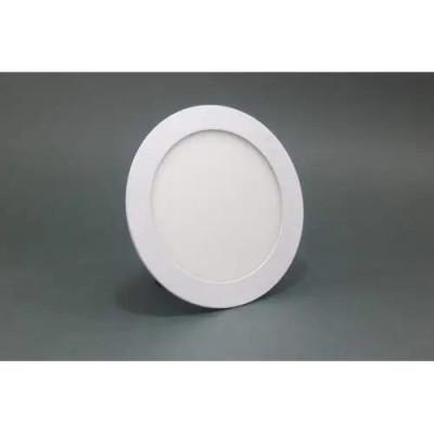 Светодиодный светильник 12W 220V круг 4000К нейтральный белый