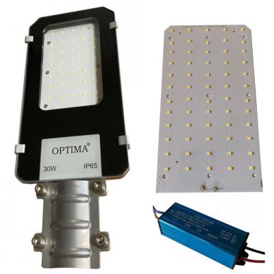 Ремкомплект для уличного светильника Origin 30W 3000Lm 5000K