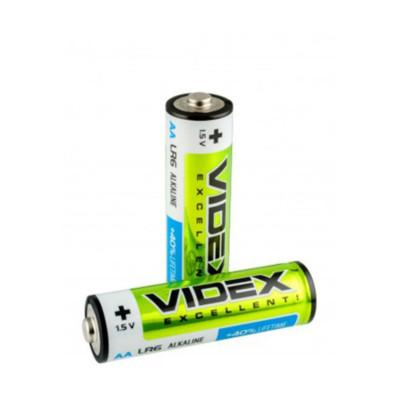 Батарейка Videx AA