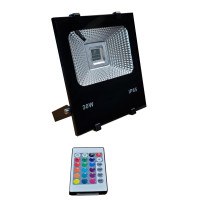 RGB прожектор Optima for LED STORY 30W IP65 PREMIUM