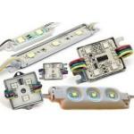 LED полоски, модули, пиксели (60)