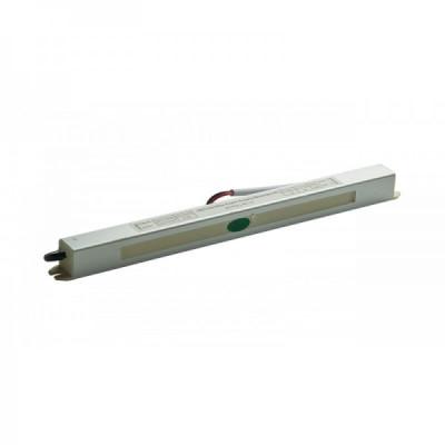 Блоки питания SLIM MTK-60-12V 12В 5А 60Вт с влагозащитой IP 67