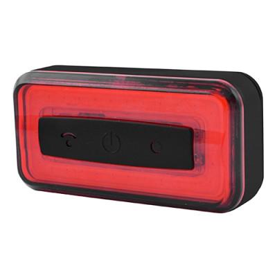 Велосипедный фонарь LED с акумулятором 2286