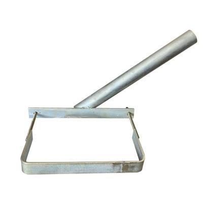 Кронштейн для уличных светильников 30 мм L=38 см (комплект)