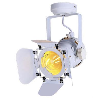 Светильник в стиле лофт 75218 WH