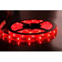 Светодиодная лента 5050 60 д.м. IP65 24В Красная