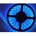 Cветодиодная лента smd 5050 60д.м. ( IP20) 12V Синяя (цена за 1 м)