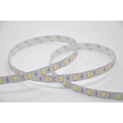 Светодиодная лента smd 5730 12V 60 д.м. (IP20). Белый цвет (цена за 1 м)