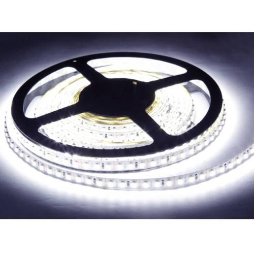 Светодиодные ленты smd 2835 2T 120 д.м. белый цвет.