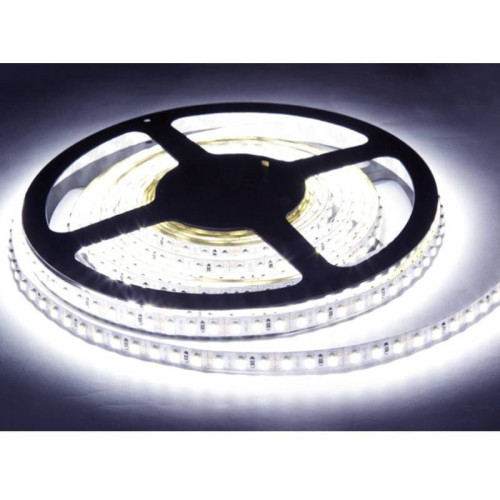 Светодиодные ленты smd 2835 120д.м. (IP20) 5500К белый цвет (цена за 1 м)