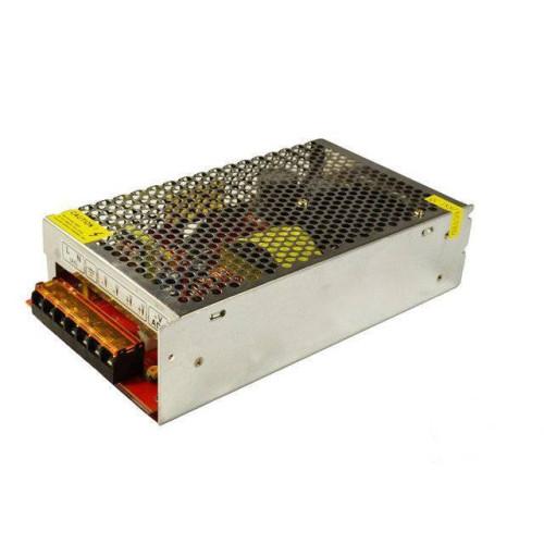 Негерметичный блок питания 12В-200Вт 16,6А