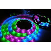 Светодиодные ленты  SMD 5050 30 д.м. ( IP20 ) RGB