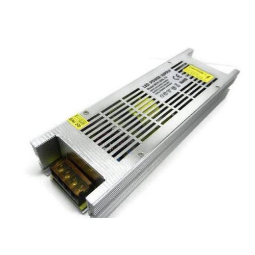 Негерметичный блок питания 12В-60Вт 5А Long