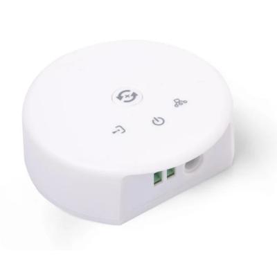 Контроллер RGBW 12В/24В 16А IP20  Bluetooth Magic UFO программируемый