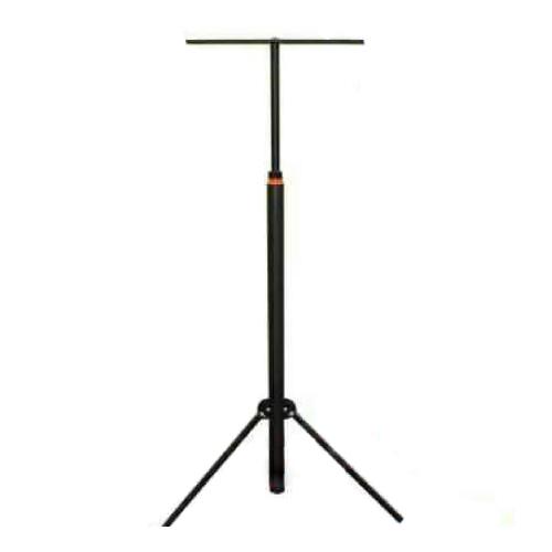 Штатив для прожектора, камеры, светильника, черный 0,9 - 1,5м