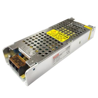 Блок питания JLV-12120KS 12V 120W 10А IP20 Jinbo
