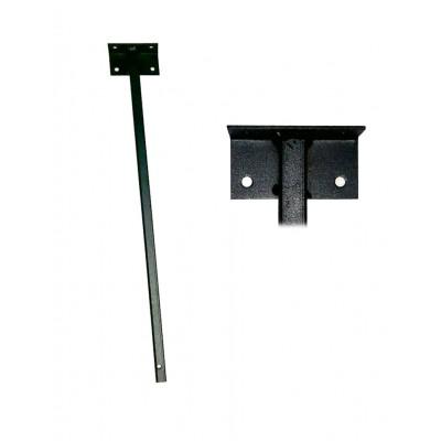 Кронштейн для прожектора 50 см черный