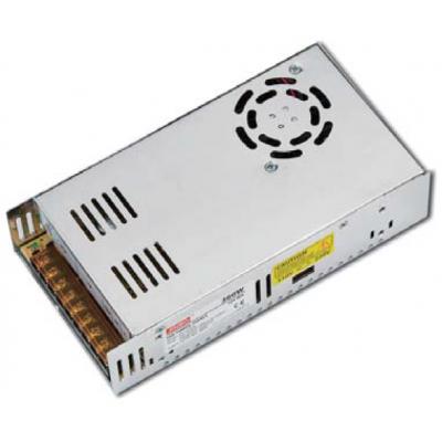 Блоки питания JLV-12400K 12V 400W 33.3А IP20 Jinbo