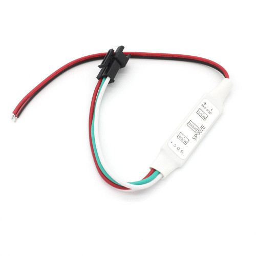 Контроллеры RGB SMART 12A PL-C-SM-Mini-12A WS2811,WS2812b