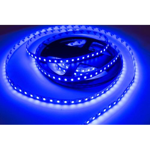 Светодиодная лента AVT smd 3528 120д.м. (IP20), синий (цена за 1 м)