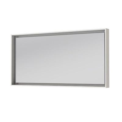 Рамка для накладного монтажа лед панели LED панели 120х60 см алюминий