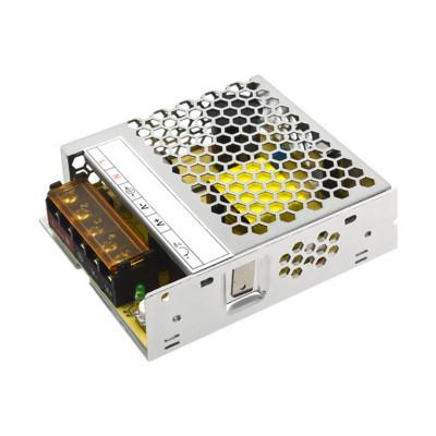"""Блок питания импульсный 60W 12V (IP20,5A) - Series """"MX"""" 222029"""
