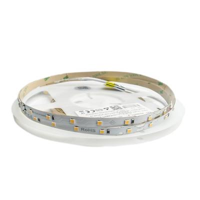 Cветодиодная лента RISHANG 60-2835-24V-IP20 6W 505Lm 3000K (цена за 1 м)