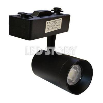 Трековый светильник TRL20W7 LEDMAX черный