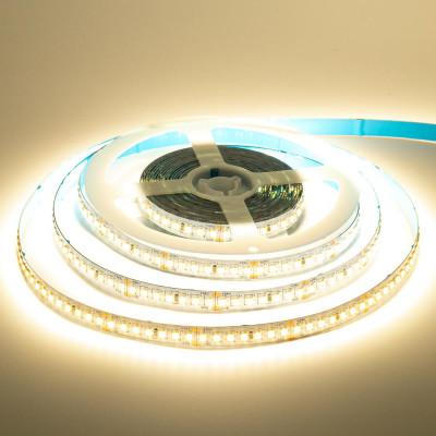 Cветодиодная лента AVT-840WW2835-24V 168 д.м. IP20 1650Lm 3000K (цена 1м)