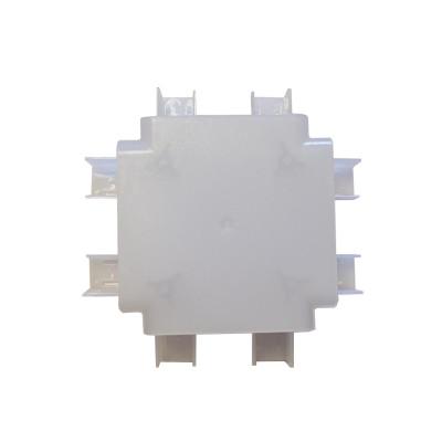 Соединитель +-подобный для магистрального светильника ZL 7025+
