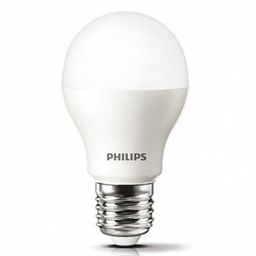 Лед лампы Philips Essential, цоколь E27, 3.5W, 3000К
