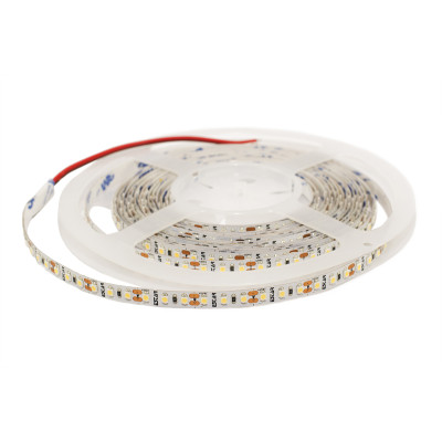 Cветодиодная лента ESTAR Premium SMD 2835 12V 120 д.м. IP20 холодный белый (цена 1 м)