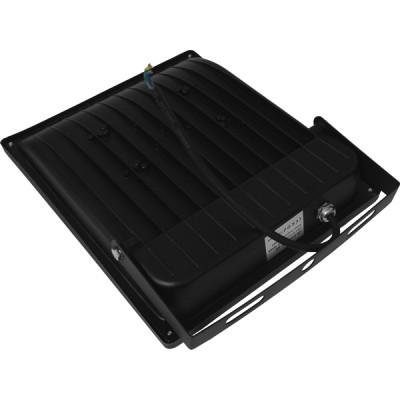 Прожектор светодиодный UА LED 50W 5000 Lm 6500К IP65 черный