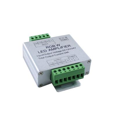 Усилитель RGBW 12-24 Вольт 24А