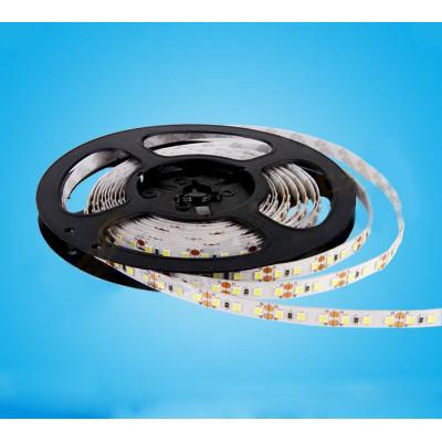 Cветодиодная лента RISHANG 60-2835-12V-IP20 5,5W 530Lm 2700K (цена за 1 м)