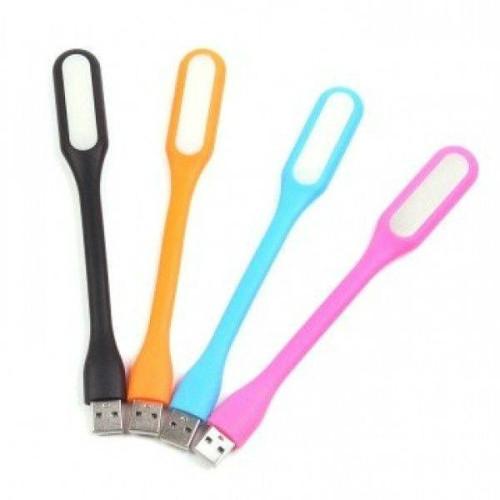 Светодиодная USB подсветка для ноутбука LU-01, Синий