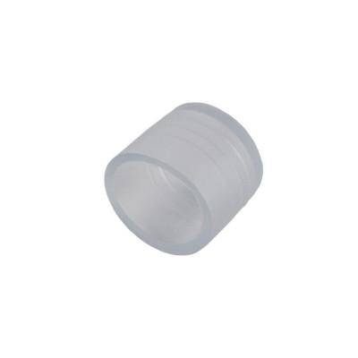 Заглушка для круглого неона PL-Cap-NEON-RD-15