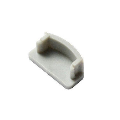 Заглушка для профиля ЛП-7 (белая)