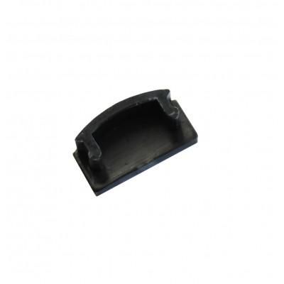 Заглушка для профиля ЛП-7 (черная)