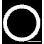 Врезные круг